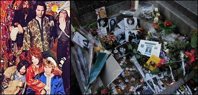 Morte di Jim Morrison