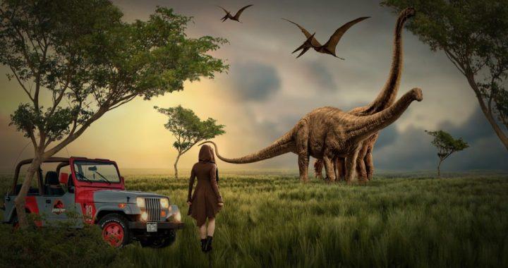 Kongonaphon il più piccolo dinosauro mai vissuto