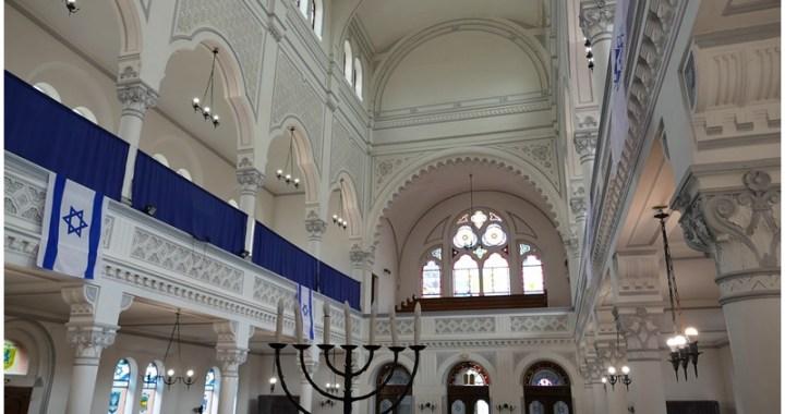 Cultura ebraica la giornata europea 2020 in Italia