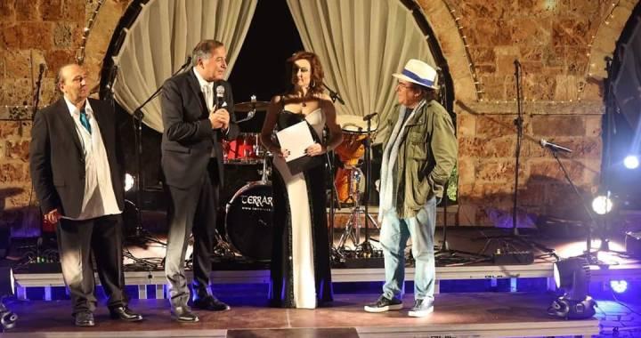 Quarta edizione del Premio Giuseppe Fasano