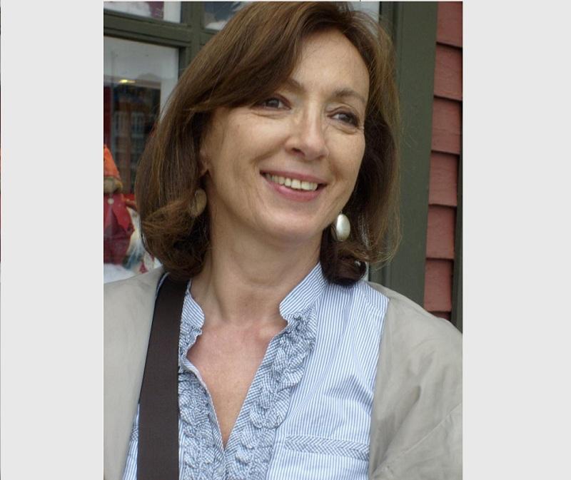 La sottosegretaria Sandra Zampa
