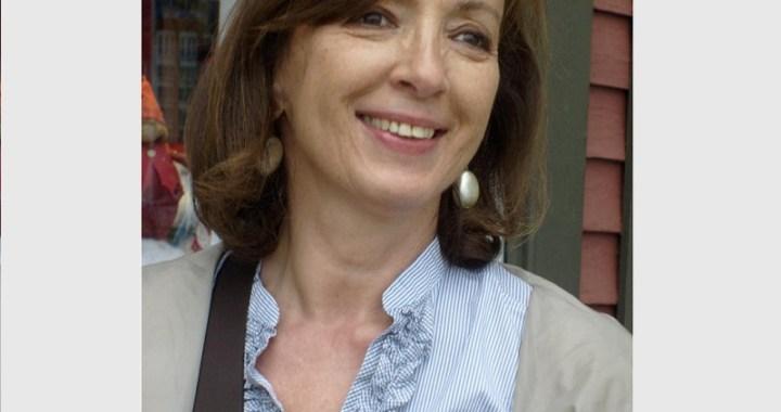La sottosegretaria Sandra Zampa il 2 Ottobre a Bari