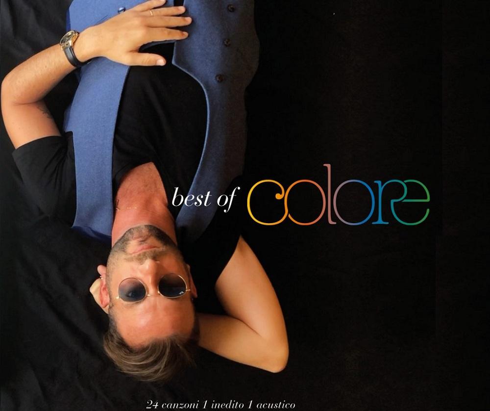 Mattia Colore: 10 anni di musica