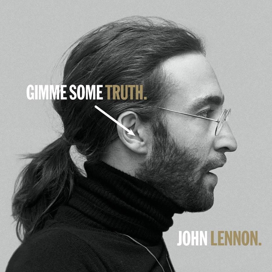 Un album per celebrare gli 80 anni di John Lennon