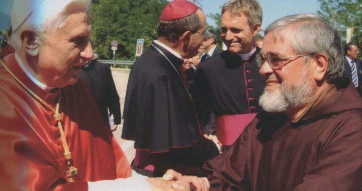 Carmine Cucinelli: Missionario del Volto Santo