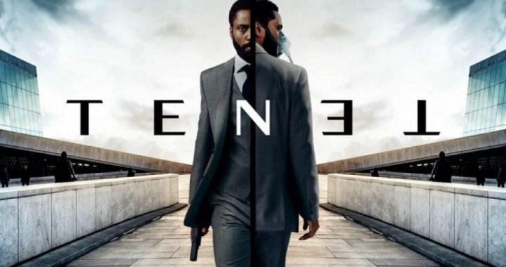 Tenet di Christopher Nolan – Recensione