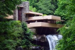 Casa sulla cascata il capolavoro di Wright