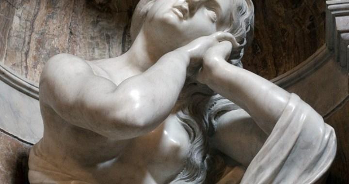 Lorenzo Bernini e il fremito della carne