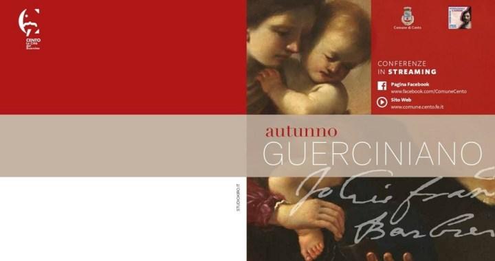 Guercino: Autunno Guerciniano 2020/2021