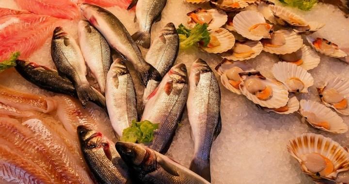 """15 milioni di famiglie dicono """"sì"""" al menù di pesce"""