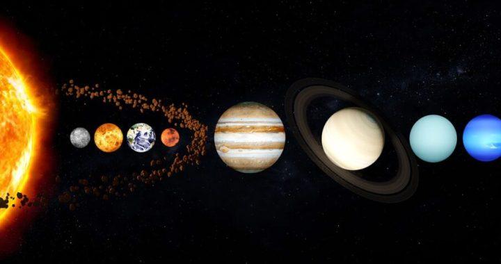 Giove e Saturno: il solstizio degli Dei