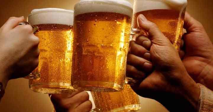 Birra analcolica in crescita sul mercato