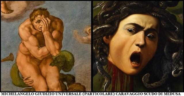 Orrore e arte