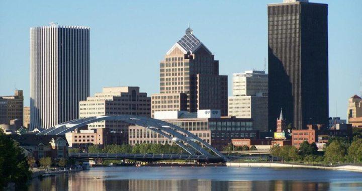 Un Imprenditore Aquilano a  Rochester (NY)