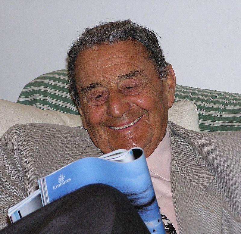 Marcello Vittorini