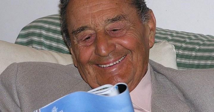 Marcello Vittorini: a 10 anni dalla scomparsa