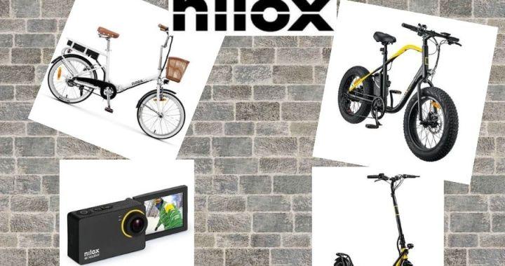 Le idee regalo di Nilox per il 2021