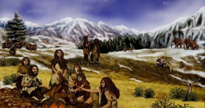 I Neanderthal incrociati con gli umani moderni