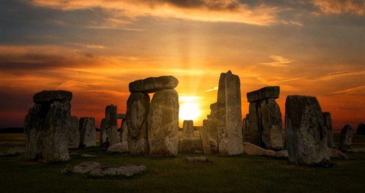 Stonehenge: tra mito e leggenda