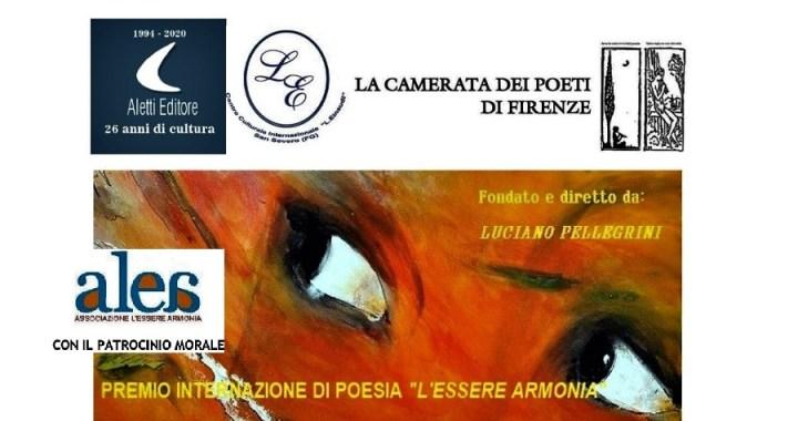 Assisi: Premio internazionale di Poesia