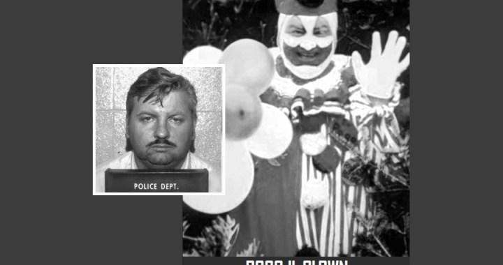 """La storia inquietante di """"Pogo il Clown"""""""
