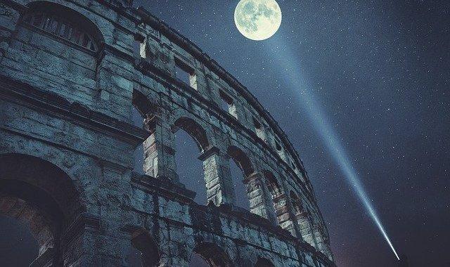 Roma Culture: tutti gli appuntamenti di Marzo