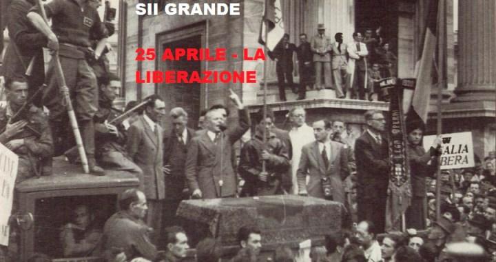 La Liberazione: storia di una pagina italiana