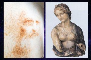 Il busto di Flora non è opera di Leonardo da Vinci