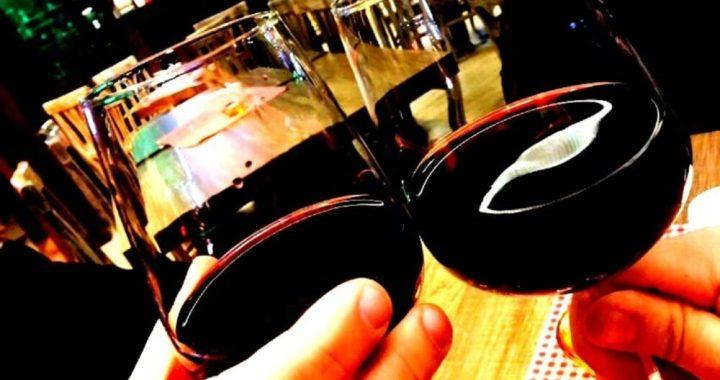 Crollano le esportazioni di vino italiano in Gran Bretagna