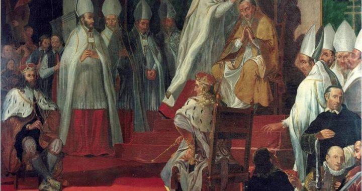 Avviato il restauro della Basilica di Collemaggio