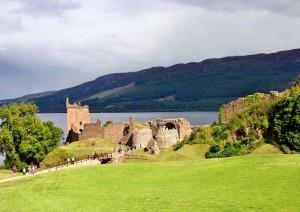 Aberdeen - Inverness - Loch Ness - Fort Augustus (250 Km).jpg