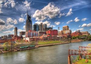 Memphis - Nashville (340 Km / 3h 20min).jpg