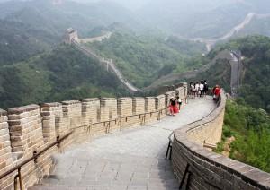 Pechino / Grande Muraglia.jpg