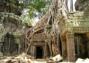 Siem Reap: Angkor Wat - Banteay Srei - Ta Prohm.jpg