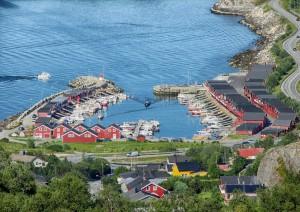 Tromsø - Bodø (550 Km + Una Tratta In Traghetto).jpg