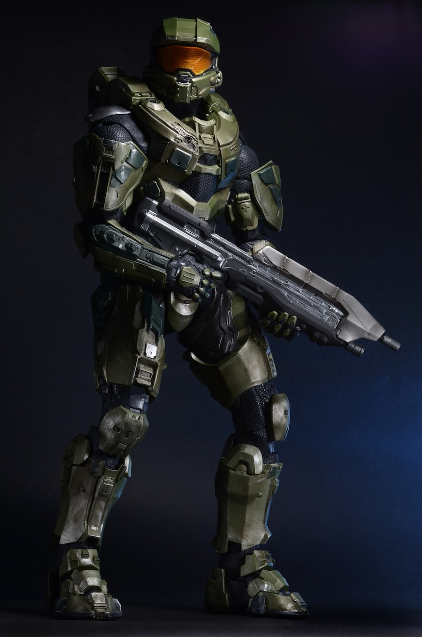 """Total raised £0.00 + £0.00 gift aid nadine raised £0.00 zoe raised £0.00 cancer is happening right now, which is why i'm taking part in a race for life to raise money and save lives. Figura - HALO 4 """"Jefe Maestro"""" - Master Chief 46cm"""
