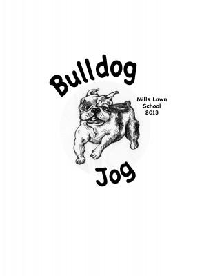 1 Mile, 5K Race ARCHIVED RACE: Mills Lawn Bulldog Jog