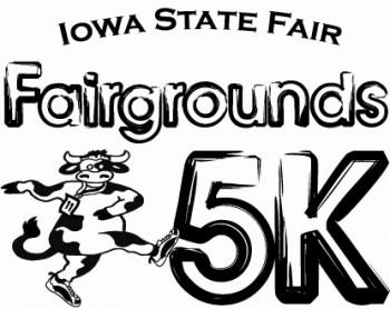 5K Race Iowa State Fairgrounds 5K @ Iowa State Fairgrounds