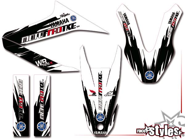 Yamaha WR 125X / R / DT » Factory-MX » 03 Basic KIT