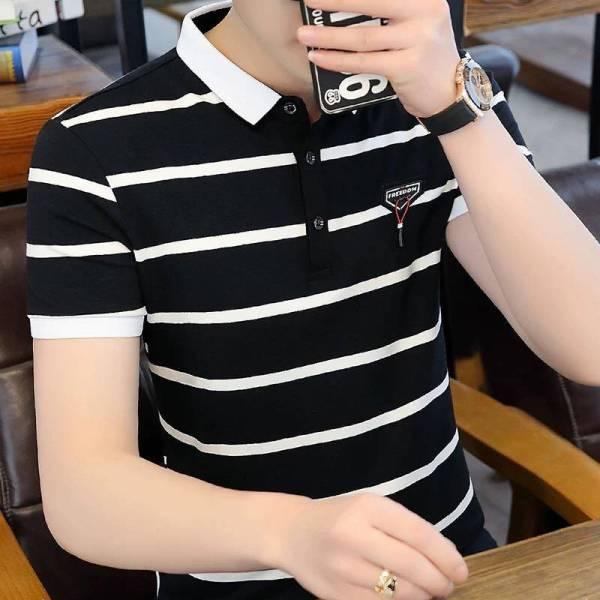 MEN Polo Shirts - Tops