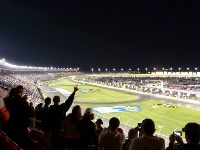 All-Star NASCAR Package - May 2018 - Charlotte NASCAR Tickets