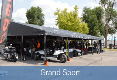 Grand Sport Canopy | Race Canopies