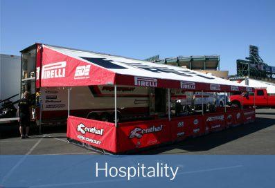 Hospitality Canopy   Race Canopies