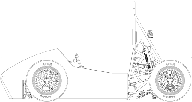 Mg Td Replica Wiring Diagram MG TD Cooling System Wiring