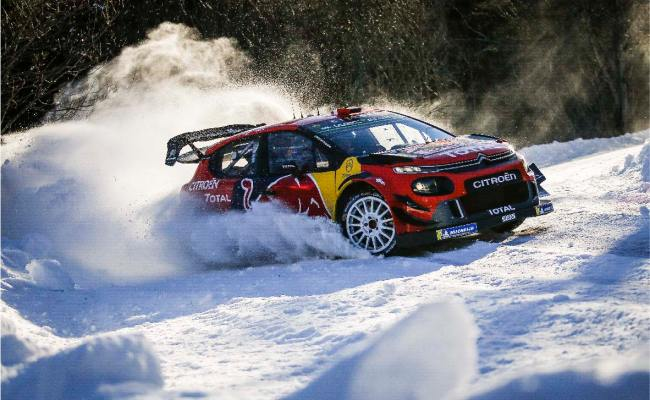Wrc What You Need To Know For 2019 Racecar Engineering