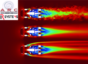 IndyCar 2019 aerodynamics - Racecar Engineering July 2019 issue