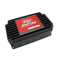 mallory ignition 690 hyfire ignition box [ 1500 x 1500 Pixel ]