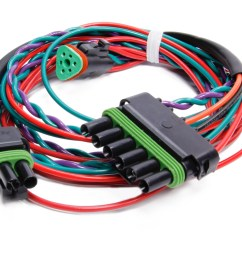 shop for ignition wiring harnesses racecar engineeringwiring adapter from msd to crane 5 [ 1500 x 1000 Pixel ]
