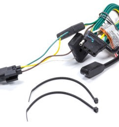 reese towing products replacement oem tow kit wiring harness  [ 1350 x 900 Pixel ]