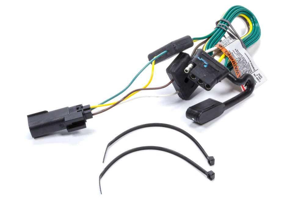 medium resolution of reese towing products replacement oem tow kit wiring harness